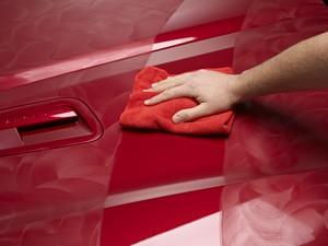 Где лучше отполировать двери машины в Сургуте